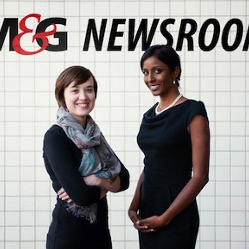 M&G NewsRoom: E-tolls, The last stand?