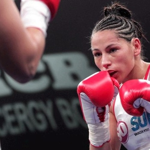 Gaëlle Amand, championne du monde!