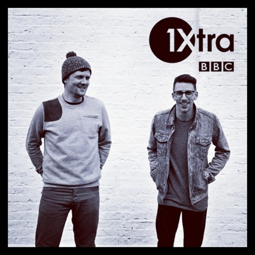 BBC Radio 1Xtra Mix