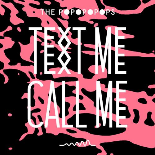 Text Me Call Me