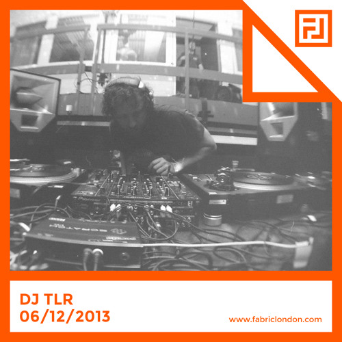 DJ TLR - FABRICLIVE x Hessle Audio Mix