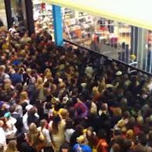 Black Friday Weekend Sales - John Derringer - 12/02/13