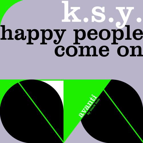 TEASER Avanti 523-0 K.S.Y. - Happy People