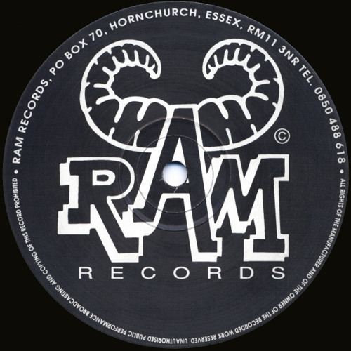 Alternative History Of Ram Records