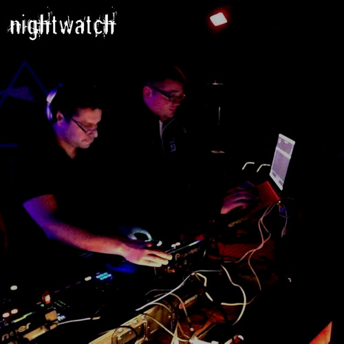 Nightwatch 002 - Rebound @ Studio 200 (2013-12-01)