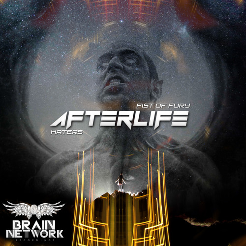 Afterlife - Haters (OUTNOW!!)