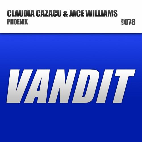 Claudia Cazacu & Jace Williams - Phoenix (Original Mix)