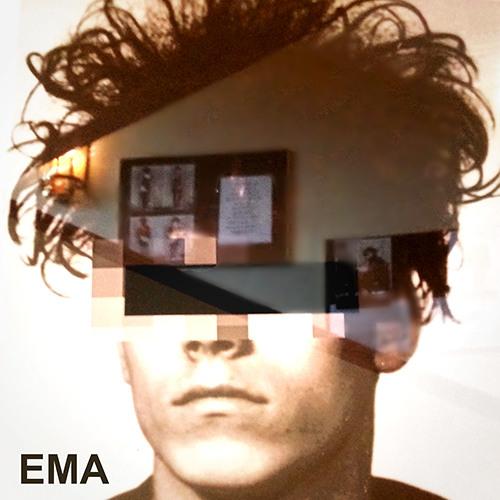 EMA - Satellites