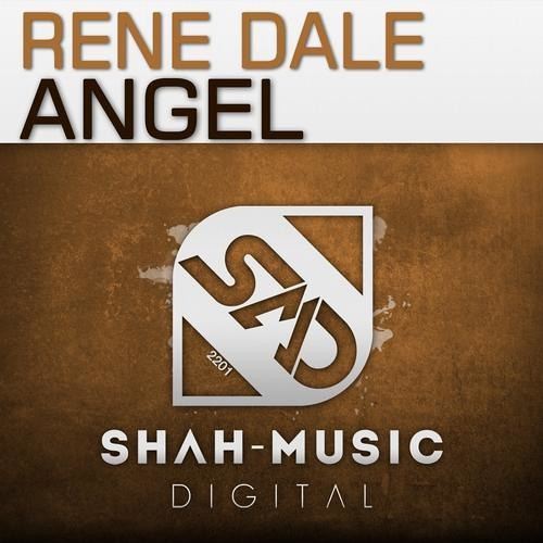 Rene Dale - Angel (included on Mellomania Vol. 23 / Black Hole Recordings)