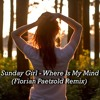 Sunday Girl - Where Is My Mind (Florian Paetzold Remix)