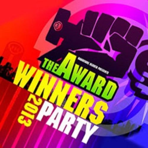 Fracus & Darwin (MC Obie) @ Hardcore Heaven Award Winners Party 2013 (05/07/13) **FREE DOWNLOAD**