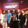 Interview of Seussical Jr Musical on Capital FM 88.9