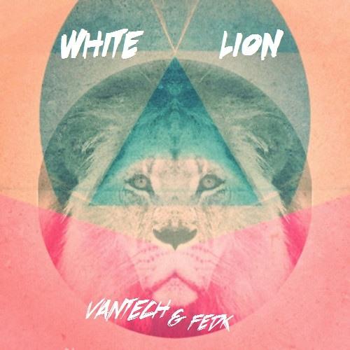 Vantech & FedK - White lion (COMPLETE VERSION Official 2013)