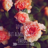 Almost Is Never Enough (Barsena feat Alika)