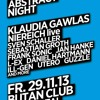 (Free DL) Sebastian Groth at Abstract Night - Butan Club - Wuppertal 29-11-13 Pt.1