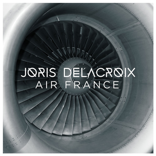 joris delacroix air france