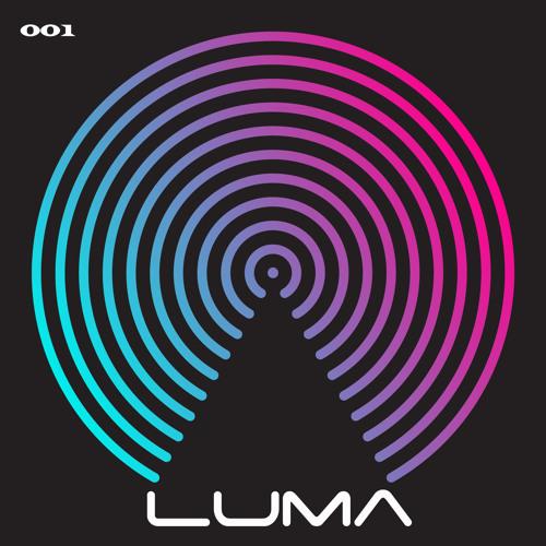 LUMA Podcast #001 with CASMA [Funkoloko]