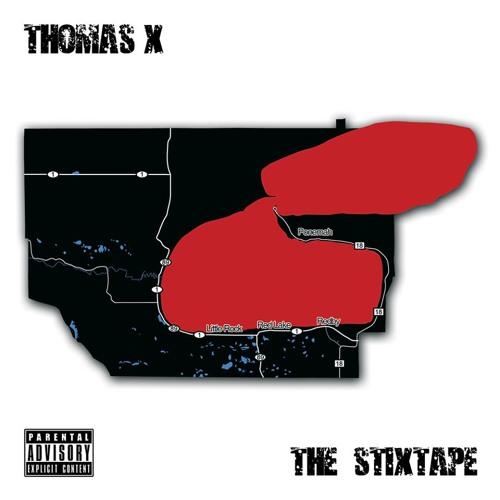 Remix ft. That Maniac Zack, Big Mo-Berg, Tall Paul, & KnoX by Thomas X