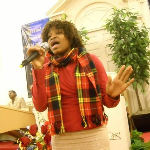 Mercy said no (Chouchyna G. Choute) Cece Winans' song