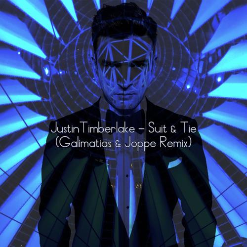 JT - Suit & Tie (Galimatias & Joppe Remix)