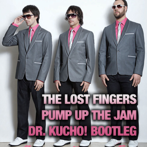 The Lost Fingers - Pum Up The Jam (Dr.Kucho! Bootleg) - DOWNLOADABLE
