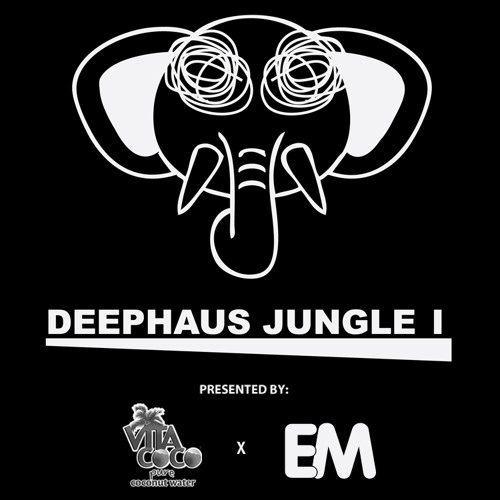Deephaus Jungle I (Presented By Vita Coco)