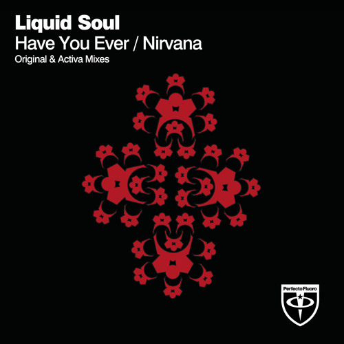 Liquid Soul - Nirvana (Activa Remix)