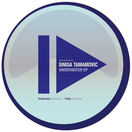 Sinisa Tamamovic - Tricky - Night Light Records