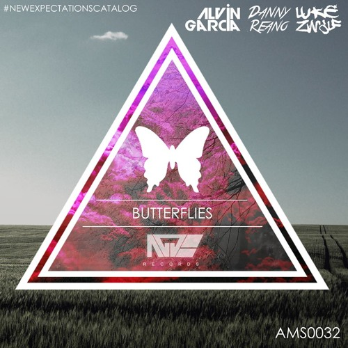 ButterFlies feat. Alvin Garcia & Danny Reano (Preview)(Coming soon on AMS Records)