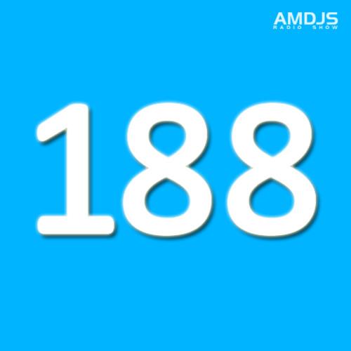 AMDJS Radio Show VOL188 (Feodor AllRight & Elena Mechta)