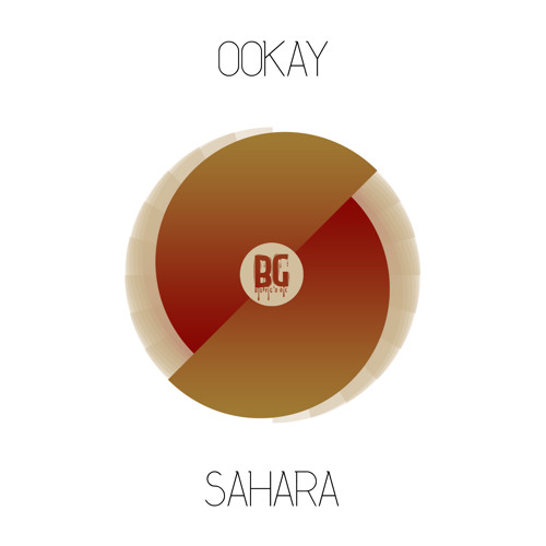 Ookay - Sahara - OUT NOW