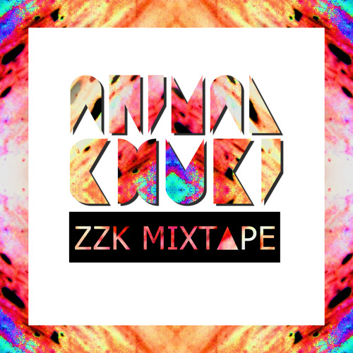 ZZK Mixtape Vol. 16 - Animal Chuki