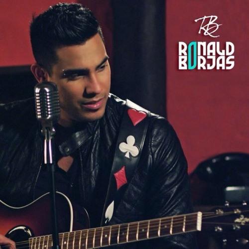Ronald Borjas - Te doy mi voz