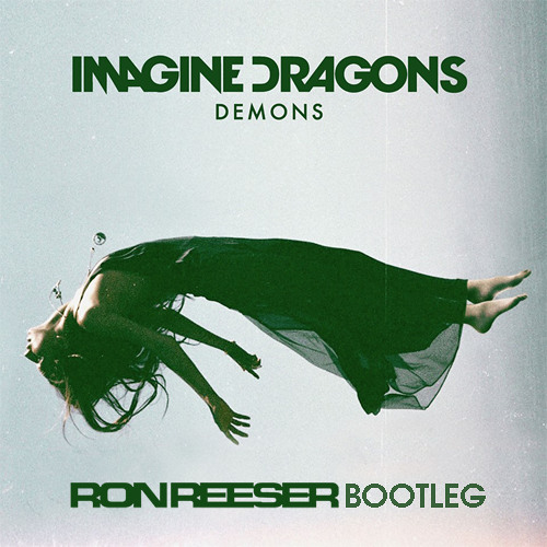 Imagine Dragons vs Michael Calfan vs Dannic & Sick Individuals - Falcon Demons (Ron Reeser Bootleg)