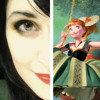 For The First Time In Forever (Disney Frozen) Anna