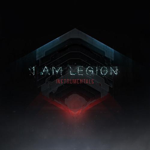 I Am Legion [Noisia x Foreign Beggars] - Blue Shift (Instrumental)