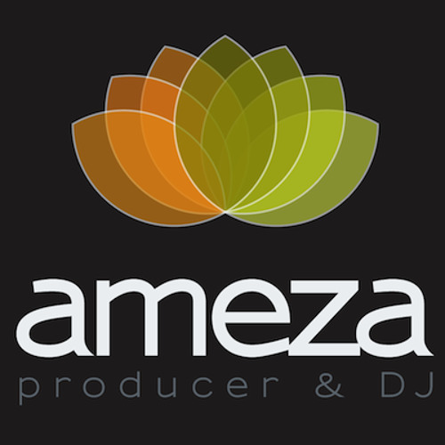 Ameza - 6am In The Montreal Sky - Dec 2013