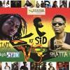 DJ Sid - Samini Vs Shatta Wale |