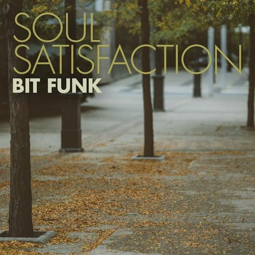 Bit Funk - Soul Satisfaction