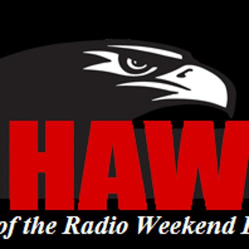 Hawk Radio Imaging Holiday 2013