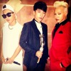 seungri let s talk about love ft g dragon taeyang official instrumental