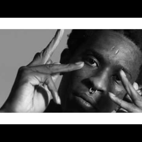 Young Thug - Danny Glover  Prod  By 808 Mafia