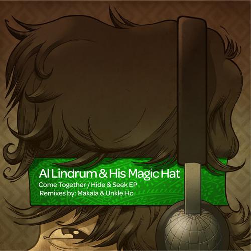"Al Lindrum & His Magic Hat ""Come Together (Makala Remix)"""