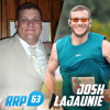 RRP 63: How Josh LaJaunie Lost 200 lbs on a PlantPowered Diet