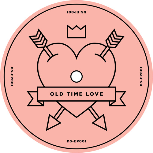 [DS-EP001] Digitaldubs ✦ Old Time Love Remix