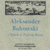 Aleksander Bobowski from Dybki village (Mazovia - Kurpie region) - Oberek