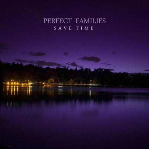 Save Time EP