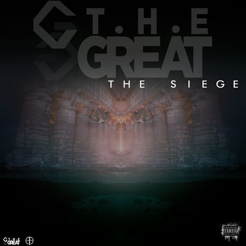 01 - The Great - The Siege