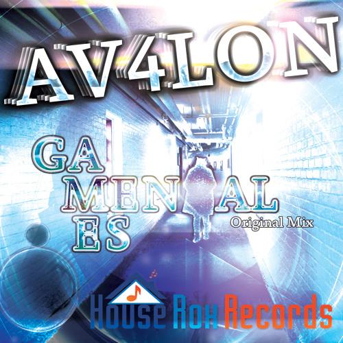 AV4LON - Mental Games (Original Mix) Preview [House Rox Records]