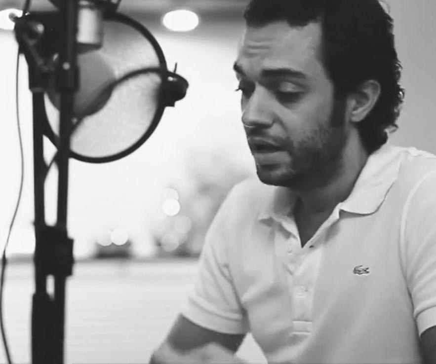 كلمات اغنية مغرم - عبد الرحمن محمد
